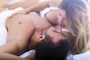 How To Satisfy A Man Sexually In The Bedroom