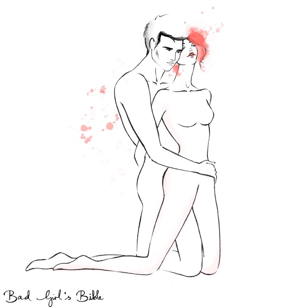 8 very best standing sex positions