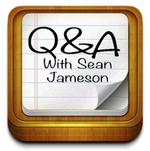questions and answers, q&a, sean jameson, bad girls bible