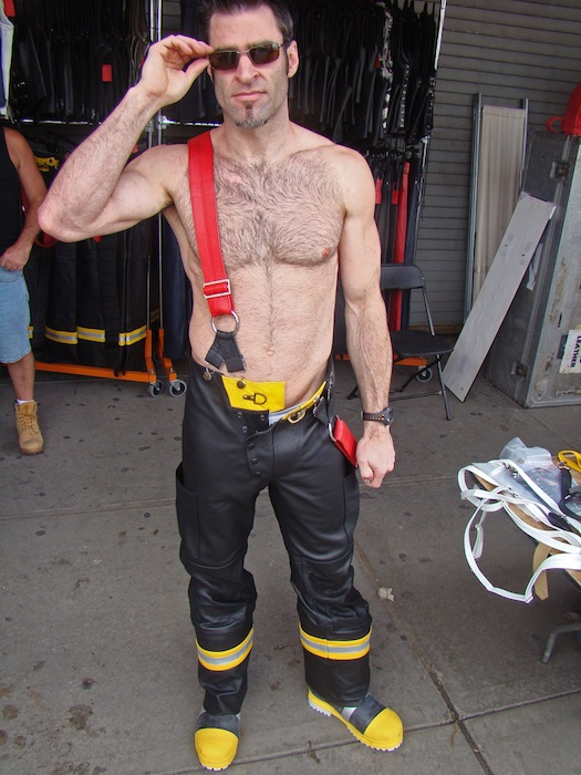 roleplaying, fireman, stripper, bad girls bible, sean jameson