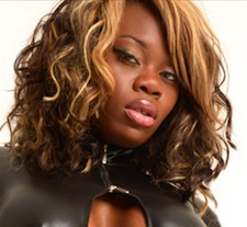 lexxi brown, bad girls bible, dominatrix, bdsm