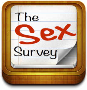 sex survey icon, bad girls bible, sean jameson