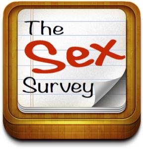 sex survey icon, bad girls bible, sean jameson