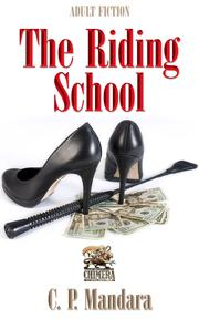 the riding school cover