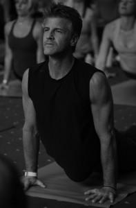 Reader's Fantasy: The Gym Guy…
