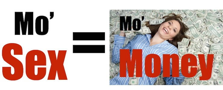 more-sex-money