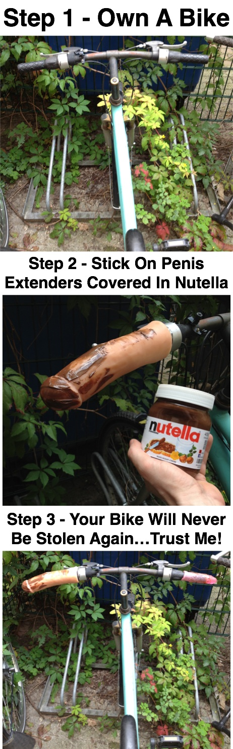 penis-extenders-bike-lock-nutella