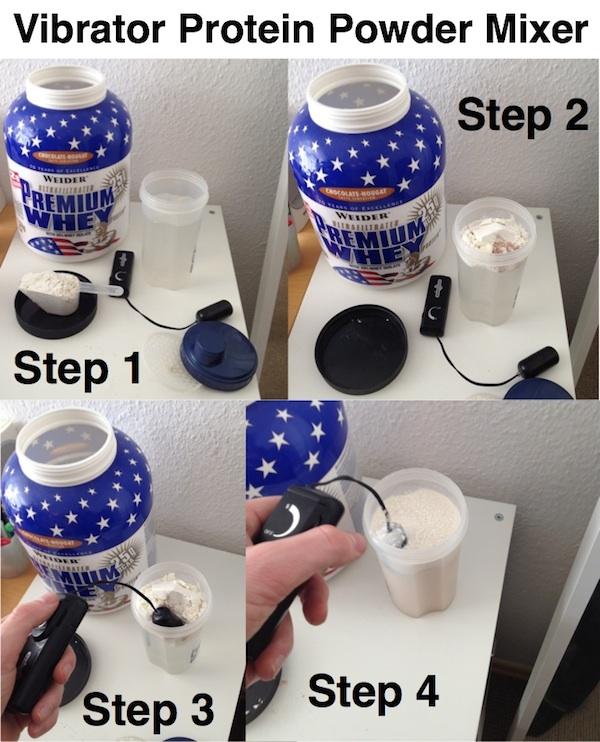 vibrator-protein-powder-mixer
