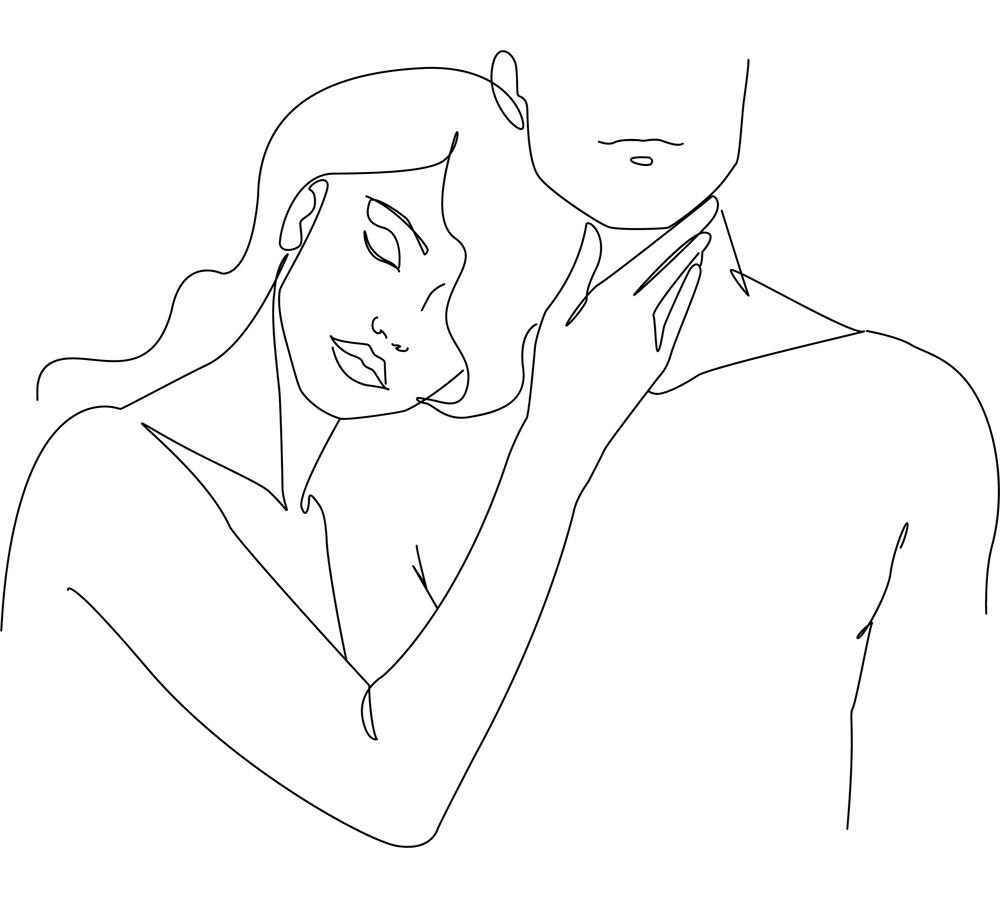 cuddling tips