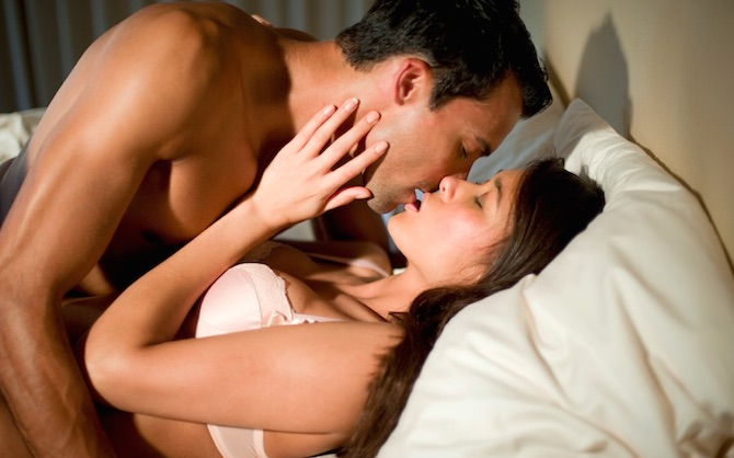 why do people become sex addicts