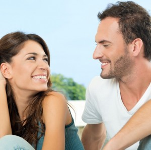 How To Get A Guy To Notice You – 13 Powerful Tricks
