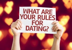 The Only 12 Dating Rules You Need To Know