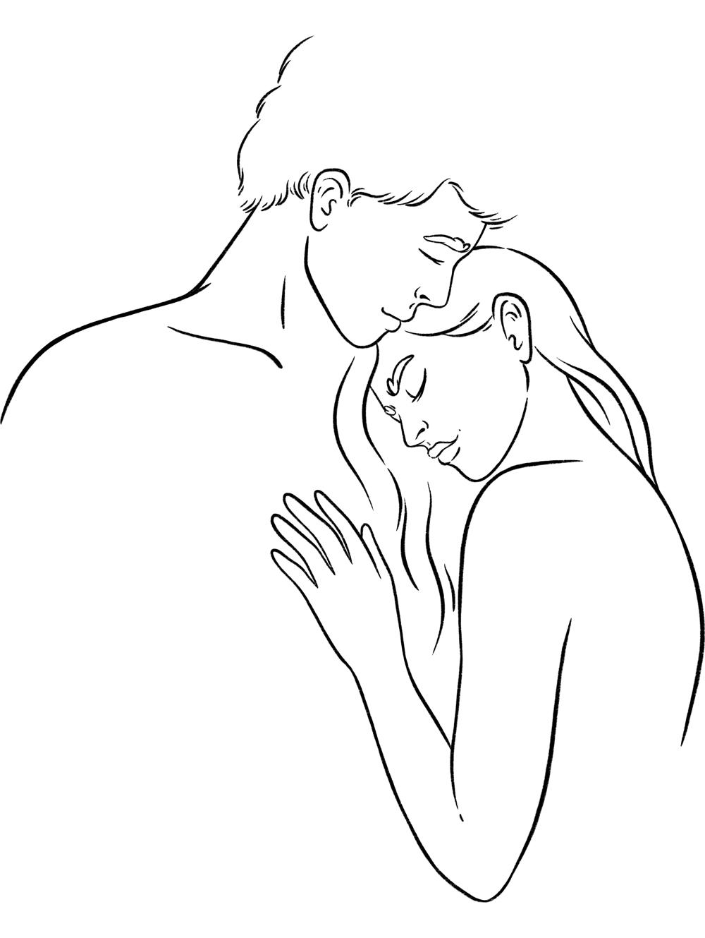 seduction techniques