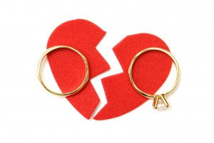No More I Love Yous: The 7 Top Reasons for Divorce