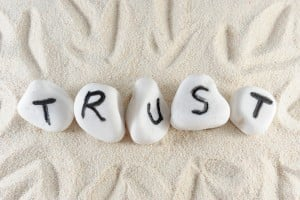Why Trust Issues Are So Hard to Overcome + How You Can Do It, Anyway
