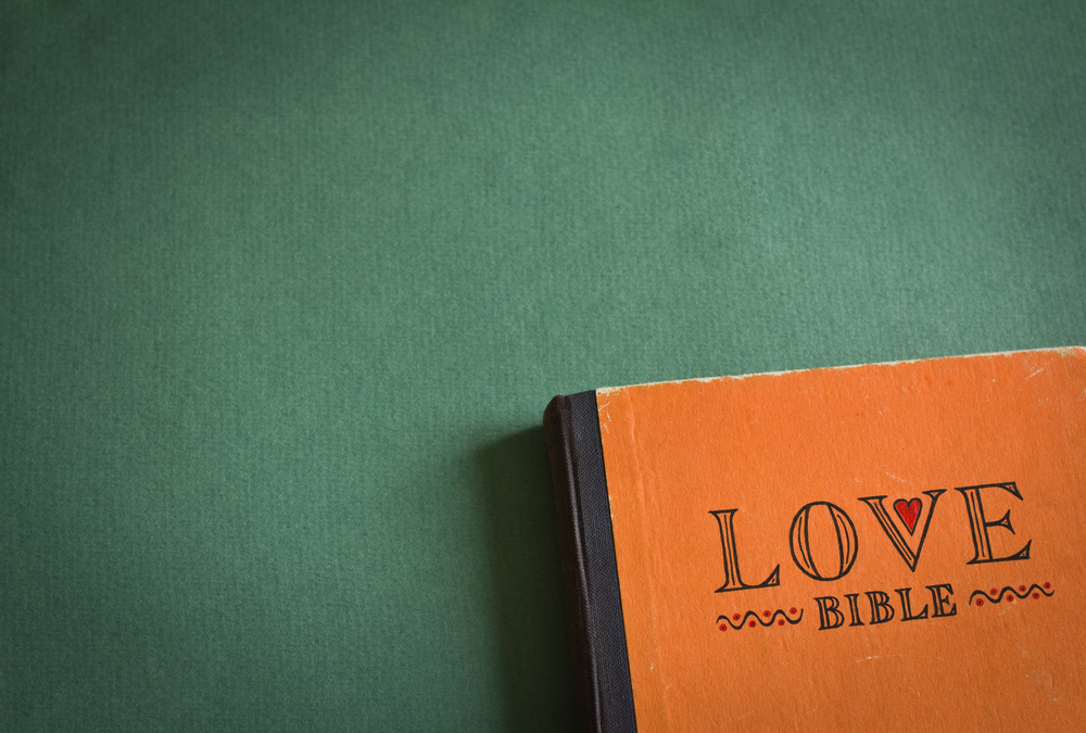 Marriage Quotes in the love bible