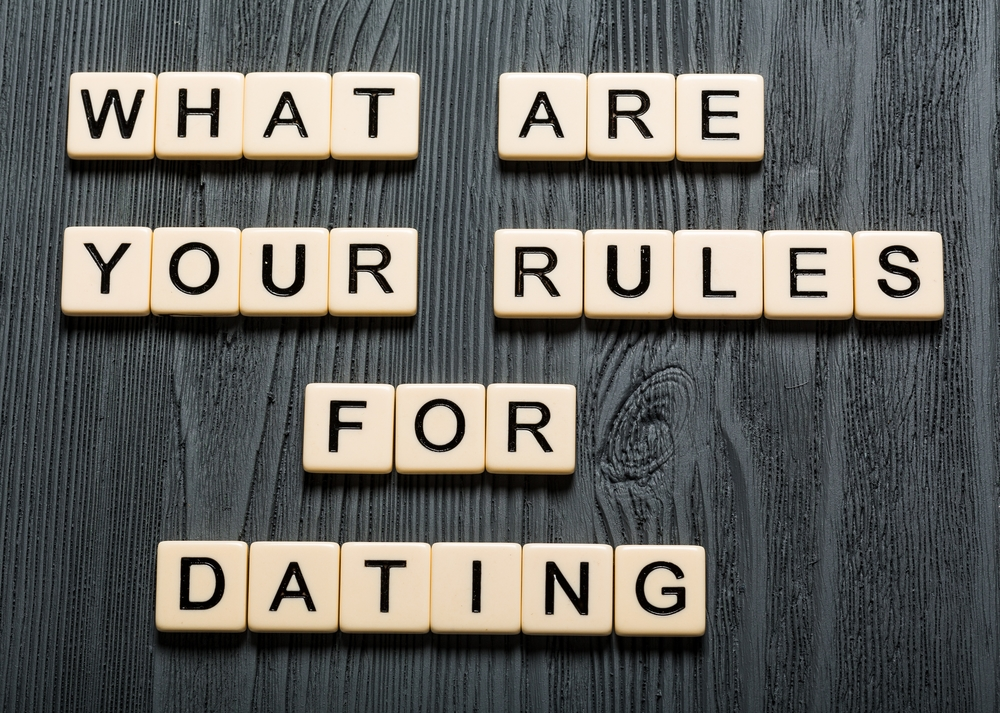 Dating guidelines from the bible
