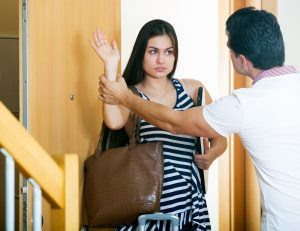 How to Leave Your Husband Safely & (Relatively) Painlessly