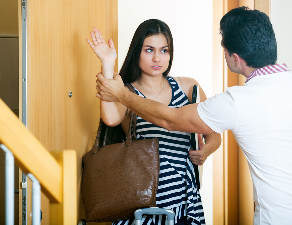 how to leave your husband
