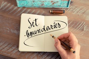 Boundaries in Relationships: The Key to a Perfect Relationship