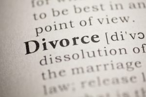 when to divorce