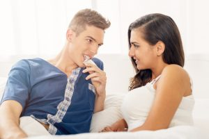 Is Sex Without A Condom OK? Yes & No: Here's What You Need To Know