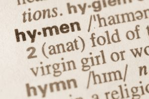 Hymen 101: Breaking the Myths to Determine the Truth