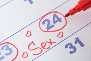 How Often Do People Have Sex? What's High, 'Normal', Average & Low