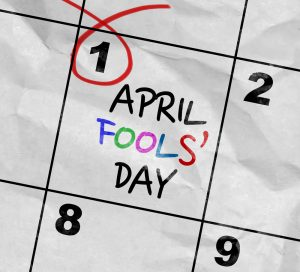 18 April Fools Jokes to Play On Your Boyfriend to Make Him Laugh