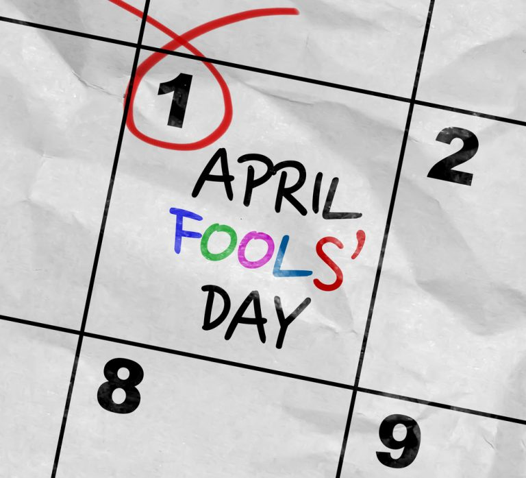 april fools jokes to plat on your boyfriend