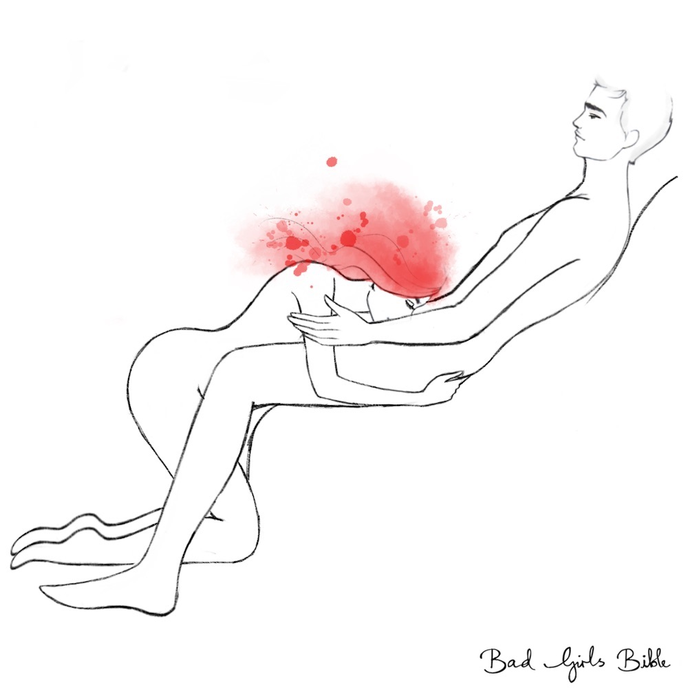 oral sex methods