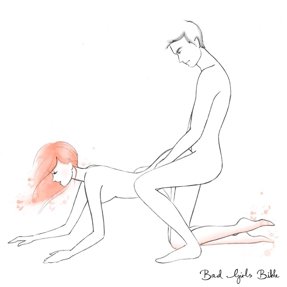 Bulldog Sex Position-6023