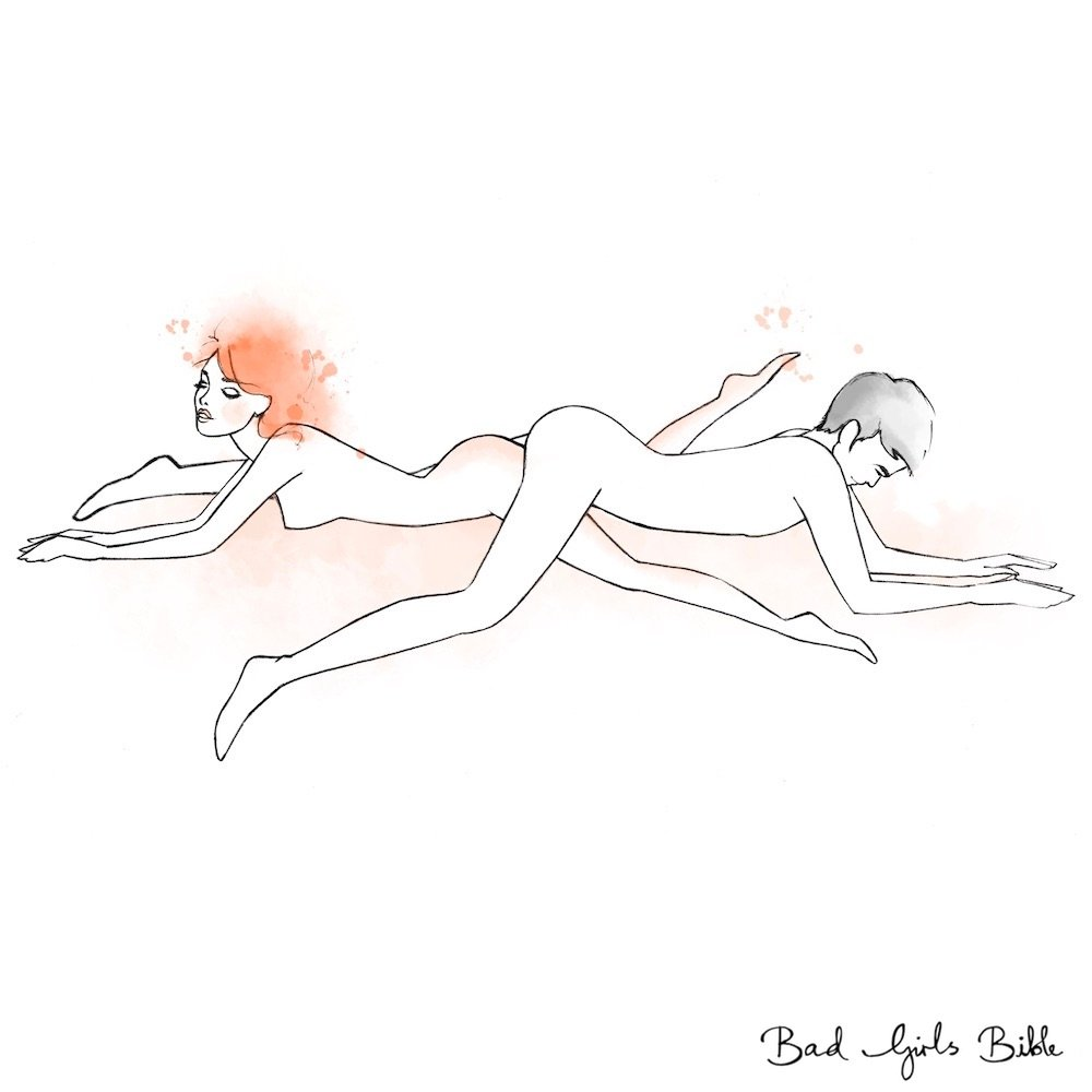 Illustrated positions best sex