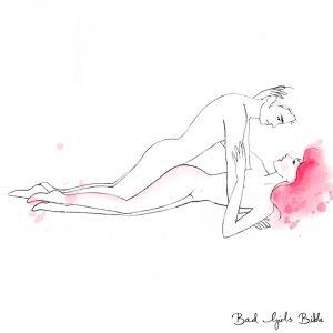 Screw Sex Position