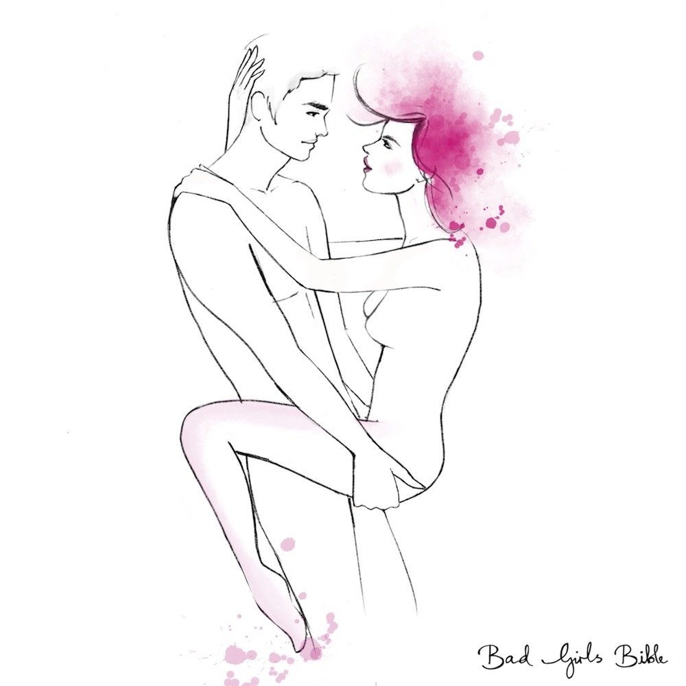 Bisexual Anal Sex Positions -