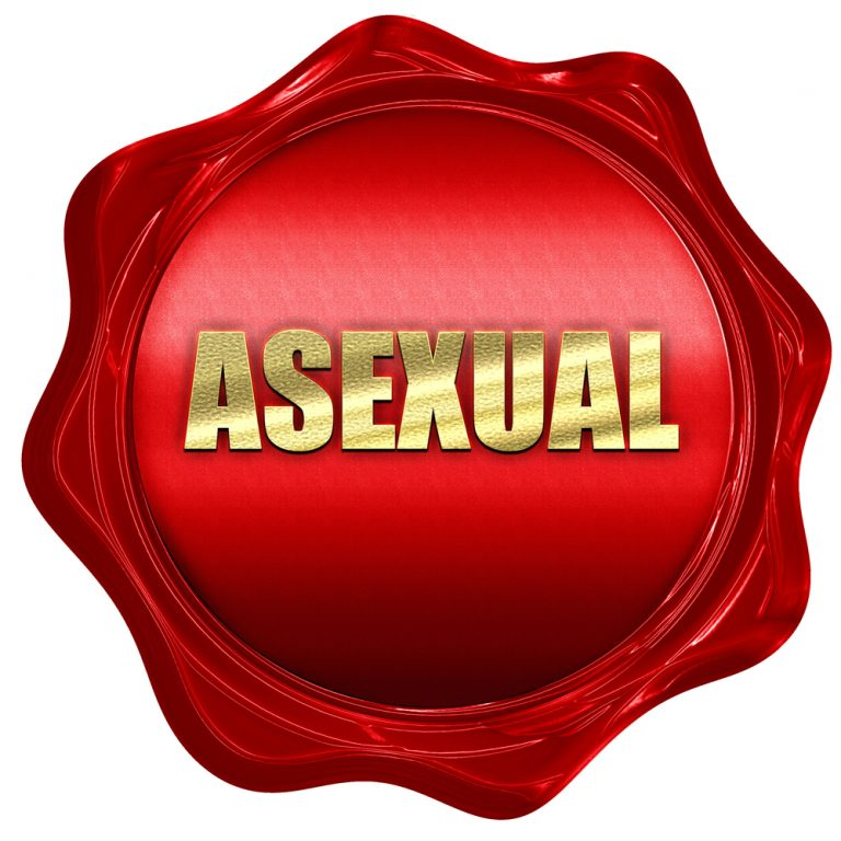 am i asexual