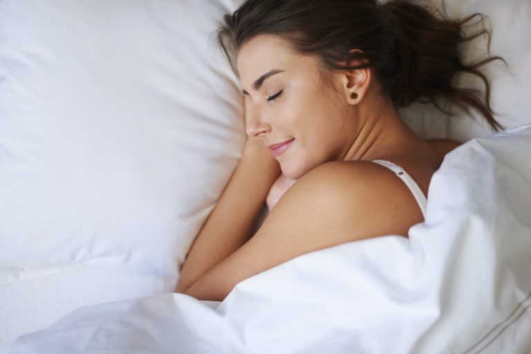 orgasm in sleep
