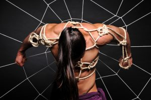 BDSM Subspace: The Good, The Dangers & Aftercare