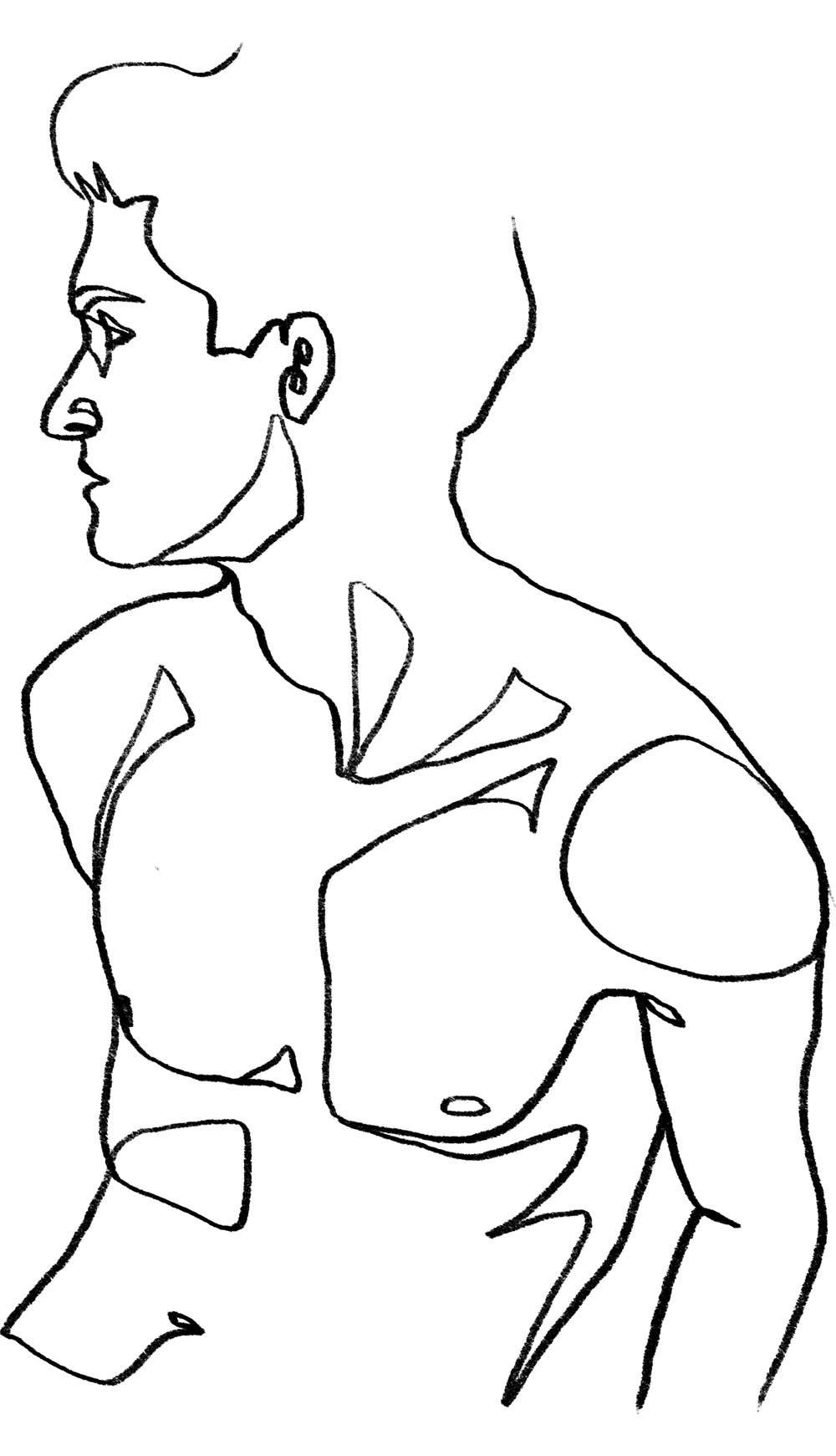 tips for massaging