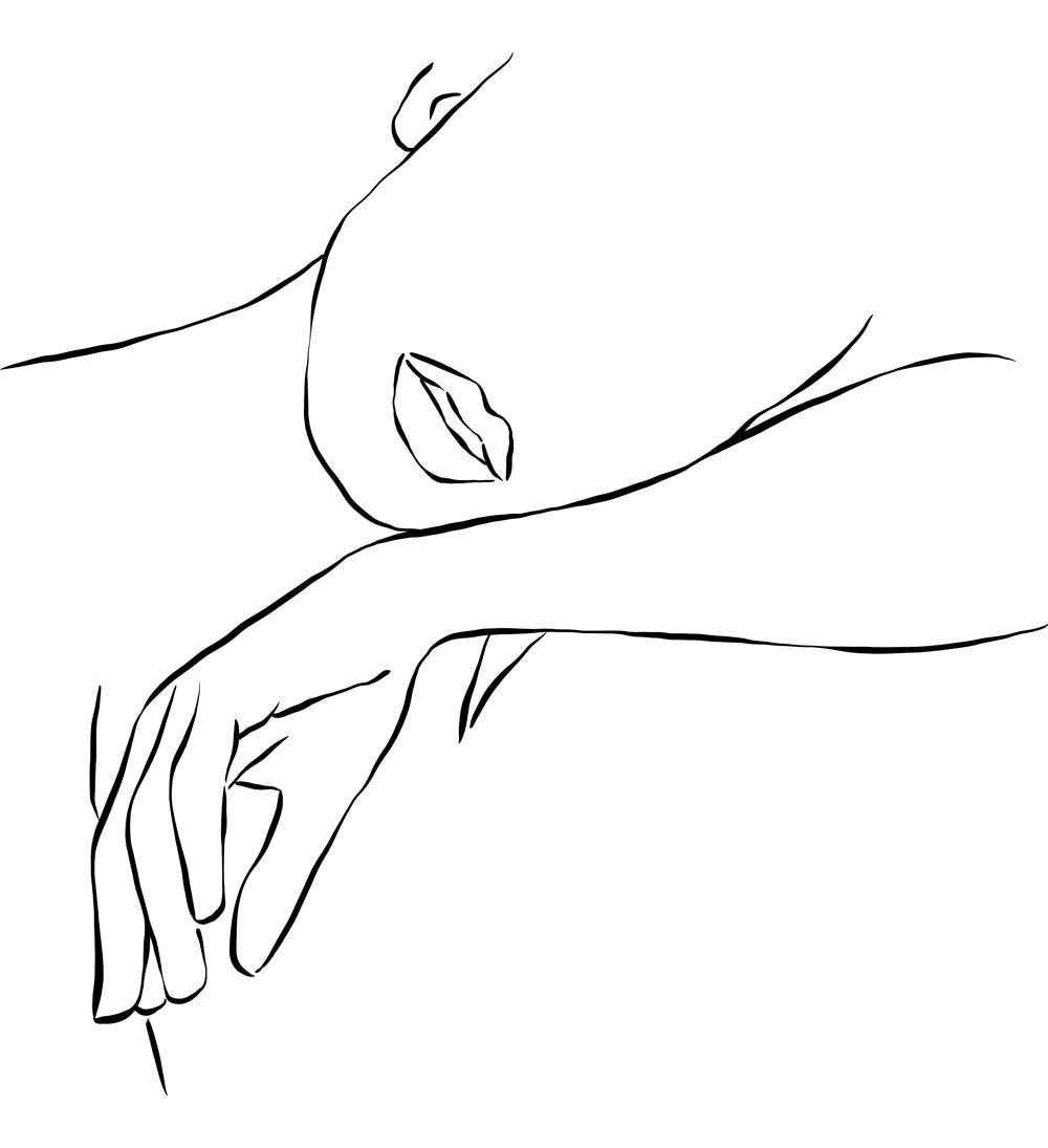 testicle massage techniques