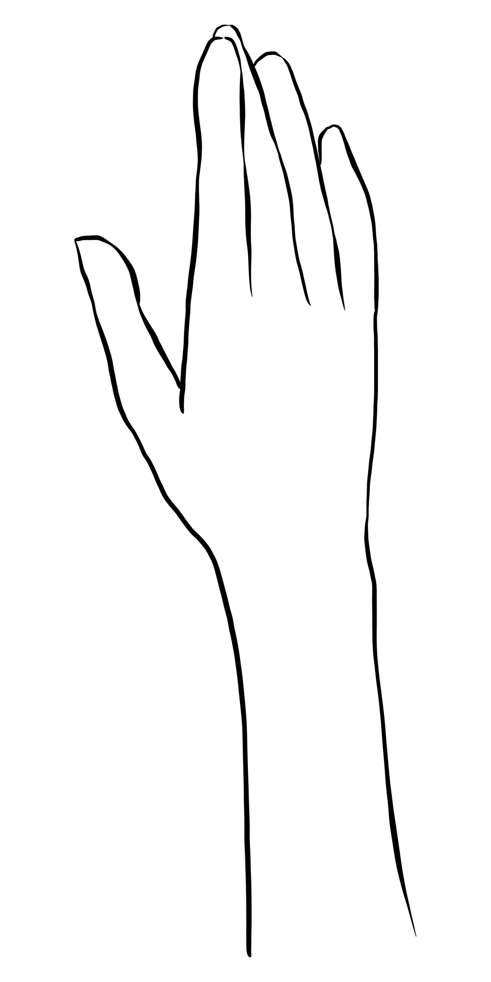 how to fist